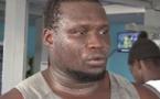 Rappel à Dieu du lutteur Jules Baldé Junior !