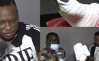 VIDEO - L'émouvante inhumation de Jules Baldé Junior