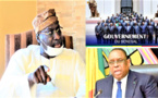 """Abdoulaye Makhtar Diop: """" Le Président Macky Sall doit non seulement remanier son gouvernement mais aussi réduire la taille..."""""""