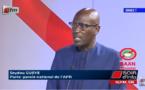 SOIR D'INFO - Wolof - Invité: Seydou Guèye - Pr : Ndèye Arame Touré - 06 Juillet 2020