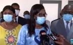 Plan de résilience Post Covid / Le Ministre Zahra Iyane Thiam mobilise les acteurs des Systèmes Financiers Décentralisés (SFD)