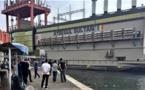 Alerte danger ! Karpowership « gaze » nos eaux depuis 10 mois