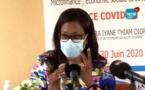 Programme d'appui sectoriel Covid-19: Les acteurs de la région de Diourbel reçoivent 40 300 000 FCf