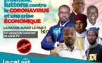 Post COVID-19 : « L'heure  est grave ! » d'où la nécessité d'un gouvernement d'union nationale pour une réponse crédible aux énormes défis
