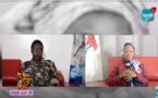 Première femme pilote du Sénégal :  invitée de Leral Tv, Mame Rokaya Lô revient sur son parcours exemplaire mais pas facile,  sensibilisant les jeunes