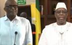 """VIDEO - """"Je n'ai jamais demandé un mètre carré à Macky Sall...."""" Babacar Ngom"""