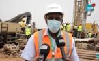 SEN'EAU: Livraison d'un nouveau forage de 1,5 Millions de litres dans 19 jours