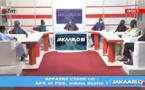 """VIDEO - Fou Malade sur les injures de Cissé Lô: """"C'est parce qu'il a cité la Première dame..."""""""