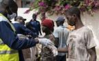 """Le """"volcan"""" du virus: Sur les 7882 cas du Sénégal, Dakar en compte 5867"""