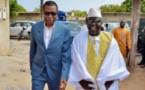 Urgent - Nécrologie: Mamadou Ndoye Bane et le GFM en deuil