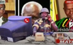 Allo Présidence: « Le président des voleurs appelle Macky »