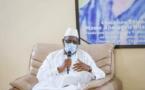 PHOTOS - Macky Sall à Thiénaba pour présenter ses condoléances !