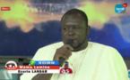 En Direct FAXAAT avec Mama Lamine de l'écurie LANSAR - LERAL TV