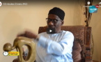 VIDEO - Affaires des gazelles Oryx, Ndengler, insultes au sein de l'APR,... :Mamadou Diop Decroix y voit « un problème d'autorité qui concerne le President Macky Sall »