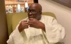 Contraint de rester chez lui: Moustapha Cissé Lô blesse un de ses enfants