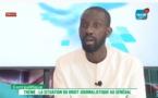 Com'politique avec MAKHALY NDIACK NDOYE, Chargé des Revendications du SYNPICS