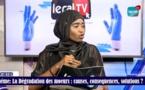 L'ENTRETIEN - Thème: Dégradation des moeurs au Sénégal avec les professeurs Malick et al amine Ndiaye - LERAL TV