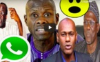 Audio fuité: Ameth Suzanne Camara descend en flammes Youssou Touré et fait des révélations