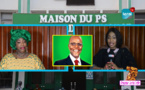 VIDEO - Hommage à Ousmane Tanor Dieng par les femmes socialistes , Aissatou Diagne nous rappelle ses valeurs