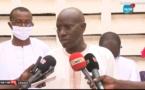 VIDEO - Accaparement du littoral: l'association Ngoden Ngam Bametaare de Thieppe, alerte