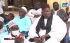 VIDEO - Ndiagne:  Imam Diaga Diagne magnifie le geste de Amadou Mberry Sylla et lui promet une visite