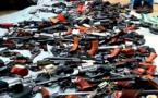 Touba - Tout sur le trafiquant arrêté avec 100 armes - Revue de presse LERAL NET