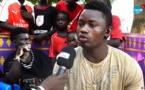 """LUTTE - Saaba fait des révélations: """"Dama yagg am ay victoire; mbeur you mak yi la sokhla... ! (Vidéo)"""