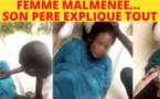 TEUSS - Femme malmenée à Sacré-Coeur, son père dit TOUT