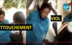 Arrêtés après avoir humilié une dame sur le net: Regardez ce qu'ils ont fait hors caméra !