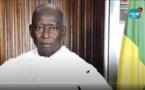 Le président de la Cour suprême testé positif à la covid-19; Décès tragique d'un maçon dans un magasin à Thiaroye