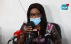 Riposte communautaire / Le Ministre Zahra Iyane Thiam arme la commune des SICAP de gels,de masques, de désinfectants et de thermo-flash