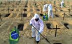 VIDEO - Les ravages du Coronavirus au Sénégal: Commerçants, homme d'affaires infectés...