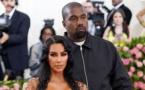 """Kim Kardashian et Kanye West séparés depuis longtemps : """"Le divorce est engagé"""""""
