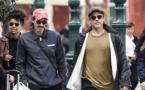 Brad Pitt : Son ami Saul Fletcher tue son épouse, avant de se suicider