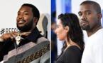 Kim Kardashian a-t-elle vraiment trompé Kanye West avec Meek Mill ?