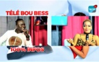 Clip sagnsé, parcours, projets en cours, rap mixé avec mbalakh, son idole dans la musique sénégalaise... :Diaw Diop à coeur ouvert - LERAL TV
