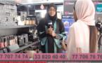 Vidéo - La boutique Hisia Beauty, l'endroit incontournable pour acheter des produits de beauté. Regardez !