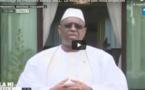 """Tabaski 2020 / Message du Président Macky Sall: """"Le virus ne doit pas nous empêcher de travailler"""" (Vidéo)"""