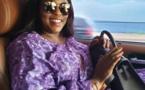 Tabaski 2020 en images -  La Première Dame, Marième Faye Sall en mode relax