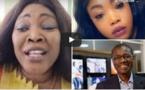 """VIDEO - Ndella Madior Diouf: """"Sada Kane m'a engrossée il y a 27 ans mais il a aussi engrossé plusieurs de ses..."""""""