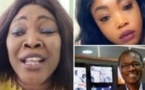 Vidéo-Liaison Avec Sada Kane : Ndella Madior Diouf fait de graves révélations et menace...