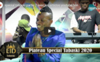 Deuxième partie Plateau spécial Tabaski: Un show inédit des artistes de la banlieue !