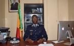 Dr. Mouhamed Guèye, nouveau porte-parole de la Police nationale