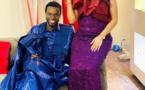 Les nouveaux mariés Momo et Ndèye Sokhna Sonko cassent la baraque (Photos)