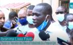Saccage des locaux de « Les Echos »: La Coordination des associations de presse dénonce ce vandalisme