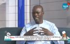 Khafor Touré, Dg CGIS: « La réponse aux préoccupations des jeunes garantit le développement de demain»