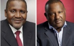 Homme le plus riche d'Afrique : les ambitions d'Abdul Samad Rabiu, le grand concurrent d'Aliko Dangote