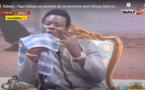 VIDEO - Pape Ndiaye élargi de prison: L'ex-détenu fait des révélations sur son séjour carcéral