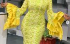 La chanteuse Mbathio Ndiaye dans toute sa splendeur! (Photos)