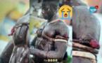 Décédé dans un tragique accident: Une foule immense accompagne Papa Yade au cimetière de Rufisque